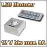 LED Dimmer 12V bis maximal 8A