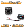 Baustze fr LED- und Licht-Effekte