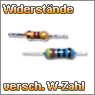 Widerstnde