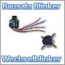 Baus&auml;tze f&uuml;r Blinker und Wechselblinker