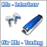 Interni Automotive per tuning auto