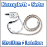 Komplett-Sets f&uuml;r Streifen und Leisten