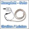 Komplett-Sets für Streifen und Leisten