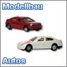 Autos für den Modellbau für Spuren N und H0
