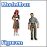 Figuren für den Modellbau für Spuren G und H0