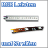 RGB Leisten und Streifen