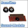 Bausätze Sound-Module