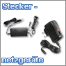 Steckernetzgeräte, Universalnetzgeräte