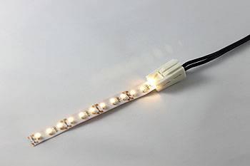 Schnellanschluss Light-CLICK™ für 2poligen Stripe