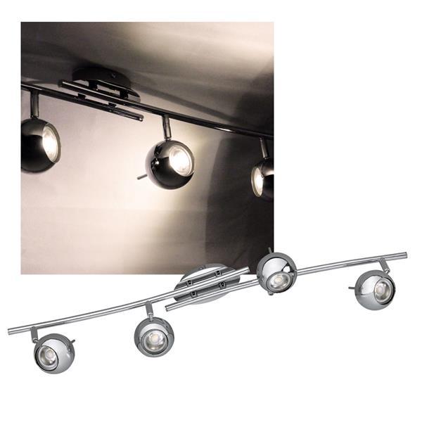 Deckenstrahler CP-4 3W COB LED warmweiß 230lm 230V