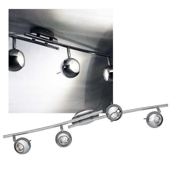 Deckenstrahler CP-4 5W COB LED daylight 420lm 230V