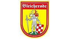 Wappen der Stadt Bleicherode