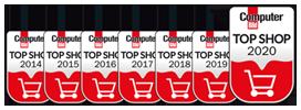 Top Shop 2020: Sicher und bequem shoppen