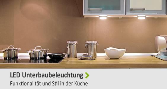 Willkommen bei highlight ledde ihr spezialisierter for Led unterbaubeleuchtung küche